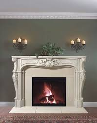 best fireplace mantel décor antique thin cast stone fireplace mantels decorating ideas