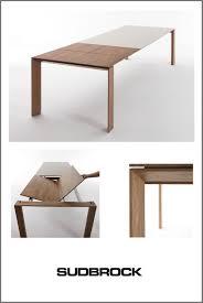 Ausziehbarer Esstisch Pondus Von Sudbrock Möbel Tisch Für