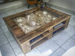 Coffee Tables Out Of Pallets Pallet Coffee Tables O Pallet Ideas O 1001 Pallets