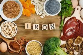 Bổ sung sắt cho bé hiệu quả thông qua chế độ ăn hằng ngày - Nhà thuốc Long  Châu