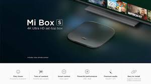 €43 with coupon for Xiaomi Mi Box S 2GB DDR3 8GB 4K Android 8.1 5G WIFI  Bluetooth4.2 TV Box with Voice Control - EU from BANGGOOD - China secret  shopping deals and coupons