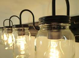mason jar bathroom light home lighting mason jar bathroom light mason jar bathroom diy mason jar