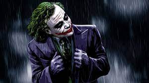 Joker Hd Wallpaper - Lock Screen Laptop ...