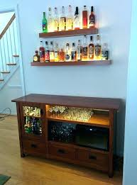 liquor wall shelf wall liquor rack gorgeous wall mounted liquor shelf best bar shelves ideas on