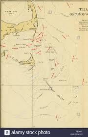 Coastal Currents Along The Atlantic Coast Of The United
