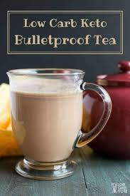 That way, you won't have to worry about washing another container. Bulletproof Tea An Alternative To Keto Coffee Low Carb Yum
