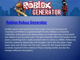 Roblox has a secret api that they use to create robux promo codes for certain users that they wish to help out. Ppt Roblox Hack Powerpoint Presentation Free Download Id 1495132