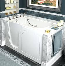 dignity x whirlpool and air jetted walk in bathtub american standard tub reviews best