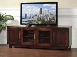black tv stands with glass doors simple innovative 800 594