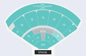 Molson Amphitheatre Seating Chart 14 Paradigmatic Toyota Amphitheatre Wheatland Seating Chart