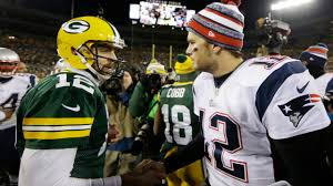 Most challenging stretch for 2020 Packers starts with Aaron Rodgers vs. Tom  Brady