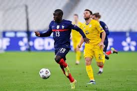 One of the best midfielders in the world, and definitely the one with the brightest smile! N Golo Kante Injury France Midfielder Will Return To Chelsea With Hamstring Problem The Athletic