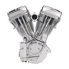 what are the technical differences between a v twin parallel twin straight twin and straight two has two cylinders laid side by side over the output shaft as shown in second picture notice how this engine
