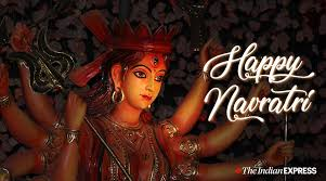 Happy Navratri 2019 Wishes Images ...