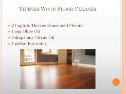 thieves wood floor cleaner essential oil recipes pertaining to homemade hardwood decor 19