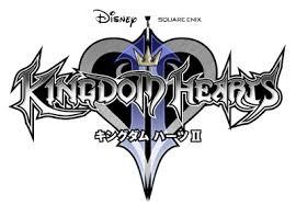 Bild - Kingdom-hearts-2-logo.gif | Videospiele Wiki | FANDOM powered ...