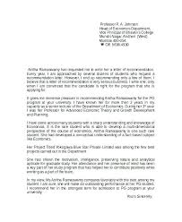 Letter Of Recommendation From Employer To College Reference Letter Of Recommendation Sample Manager Letters Personal
