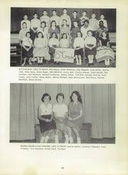 Planeview High School - Talespin Yearbook (Wichita, KS), Class of 1957,  Page 48 of 78