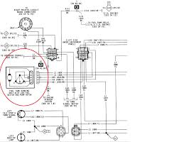 gm fuel sending unit wiring diagram Fuel Sending Unit Wire Diagram GM Fuel Sending Unit Wiring Diagram