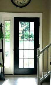 entry door glass replacement front door glass replacement glass replacement for