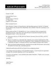 Attorney Cover Letter Samples Letter Of Recommendation