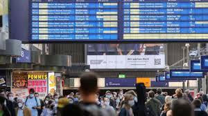 We did not find results for: Verkehr Das Mussen Reisende Zum Bahnstreik Wissen Stern De