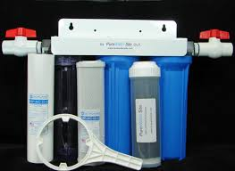 Whole House Filtration Systems 25 X 20 Lead Removal Water Filtration System With Filters