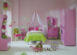 ... Magnificent Images Of Pink And Purple Girl Bedroom Design And  Decoration Ideas : Fantastic Picture Of ...