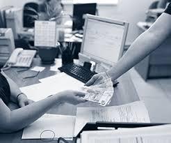 Работодатель задерживает зарплату на работе