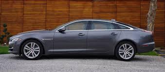Review: 2016 Jaguar XJL Portfolio AWD | Canadian Auto Review