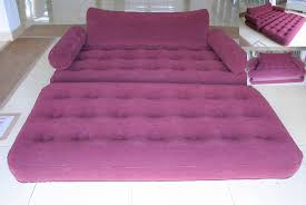 blow up furniture. Inflatable Sofa Bed- Excellent Guest Bed Solution Blow Up Furniture N