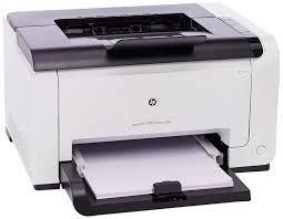 Hp Color Laserjet Pro Cp1025nw Manuall L