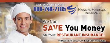 restaurant insurance quotes illinois iowa missouri from midwest restaurant insurance com