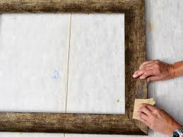 How To Make A Magnetic Memo Board How to Make a Budget Magnetic Memo Board howtos DIY 64