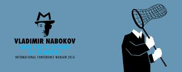 vladimir nabokov and the fictions of memory uniwersytet swps nabokov baner