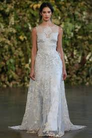 full wedding dresses. eden - couture wedding dress by claire pettibone runway full dresses