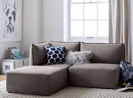 collect this idea small sectionals and small living room sofas freshome com