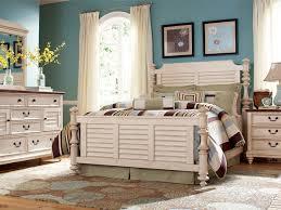 Distressed White Bedroom Furniture Odelia Design Regarding Remodel ...