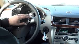 Pairing Bluetooth on 2012 Chevy Malibu LTZ - Phillips Chevy - YouTube