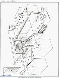 2004 ezgo electric golf cart wiring diagram electric pressauto net 1991 club car ds electric at 1991 Clubcar Electric Golf Cart Wiring Diagram