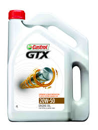 bottle image of castrol gtx