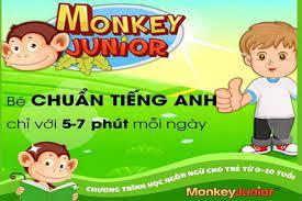 Hướng dẫn lựa chọn chương trình Monkey Junior phù hợp cho bé