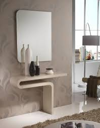 Hallway Wall Ideas Furniture Hallway Mirrors Cool Ideas Of Making Small Area To