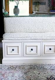 New Bench Cushion for Showroom Design ManifestDesign Manifest