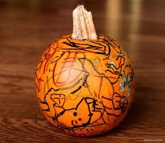 johnny s pleted pumpkin