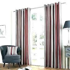 red and gray plaid curtains grey white shower curtain black striped c full image for blackout