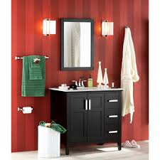 Bathroom Tilt Mirrors Wade Logan Elmer Bathroom Vanity Mirror Reviews Wayfair
