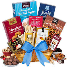 this gourmet experience includes father s day basket