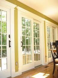 Patio : Outdoor Patio Doors Therma Tru Exterior Doors Patio Door ...