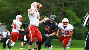 Grinnell's Rick Johnson is semifinalist for National Football Foundation's  Campbell Trophy - Grinnell College Athletics